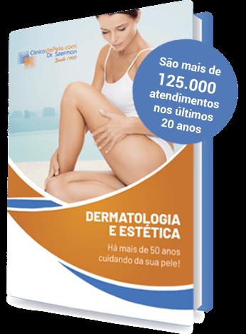 ebook dermatologia e estética